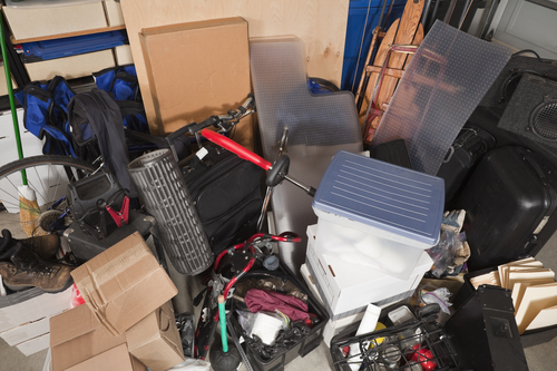 The Hazards Associated With Hoarding