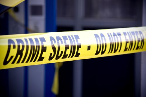 What You Should or Shouldn't Do if You Have a Crime Scene on Your Property